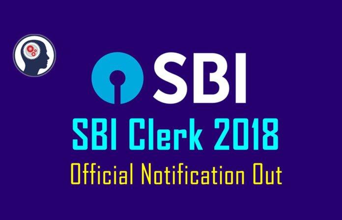 sbi clerk syllabus 2018 pdf