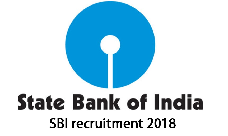 state bank of india recruitment process