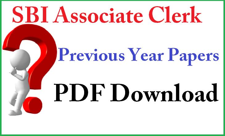 Sbi Clerk Notification 2016 Pdf